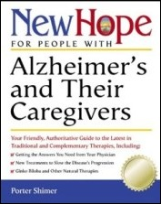 Alzheimer's and Their Caregivers by Porter Shimer