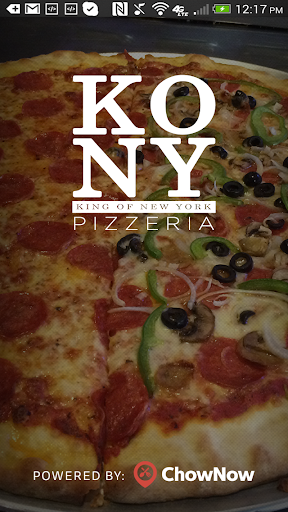 King of New York Pizzeria
