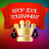 Kpop Idol Tournament