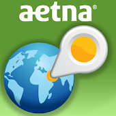 Aetna Middle East Providers