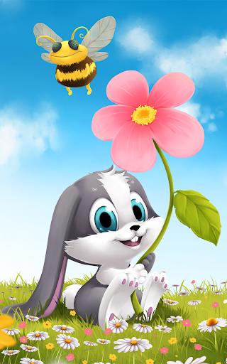 Flower Schnuffel - Ad Free