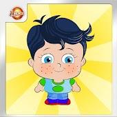 Ptit Genie - Jeux éducatifs