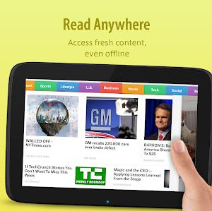 2 SmartNews App screenshot
