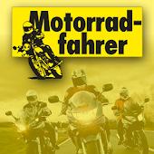Motorradfahrer - epaper