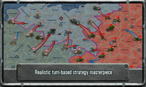 Strategy Tactics: WW II