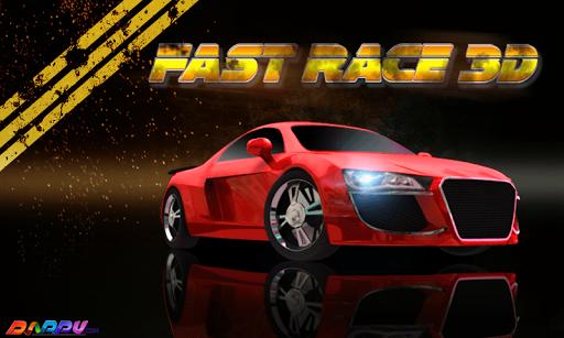 Fast Race 3D