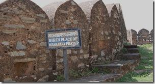 Kumbhalgarh Fort (7)
