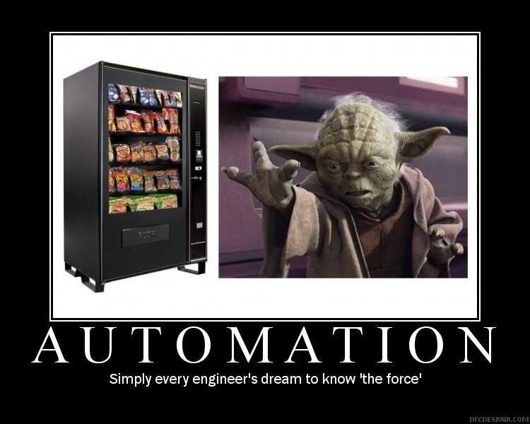 Career Memes Of The Week  Automation Engineer - Careers
