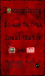 ZombieFeed - screenshot thumbnail