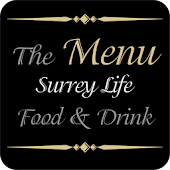 Surrey Life - The Menu