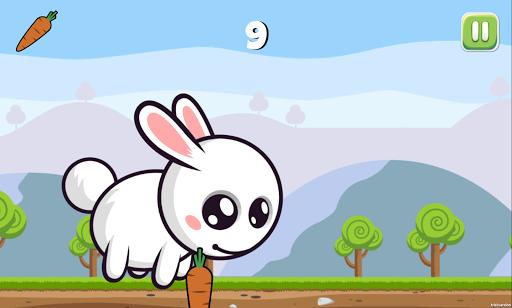 休閒必備免費app推薦|Jumping Rabbit線上免付費app下載|3C達人阿輝的APP