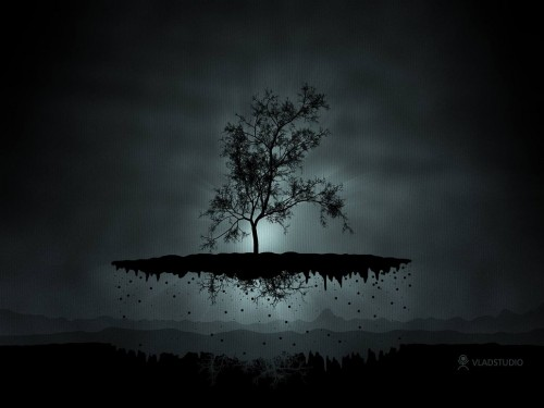 Image Detail For Dark Mysterious Hd Fantasy: 30 Dark And Mysterious Fantasy Wallpapers « GraphicBuzz