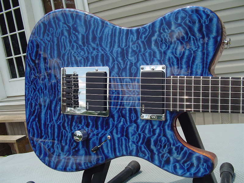 Rig-Talk • View topic - Warmoth Telecaster - any opinions??