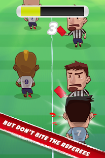 Soccer Bite- screenshot thumbnail