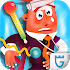 Funny Doctor - Kids Game v4.0