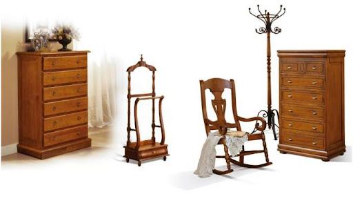decorar con muebles auxiliares