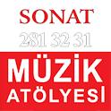 Sonat Müzik Eryaman logo