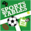 SportsTables League Manager icon