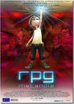rpg metanoia review