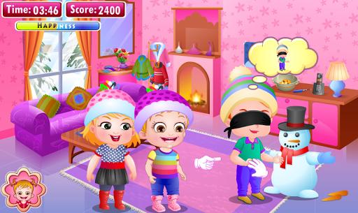 Игра Baby Hazel Winter Fun для планшетов на Android