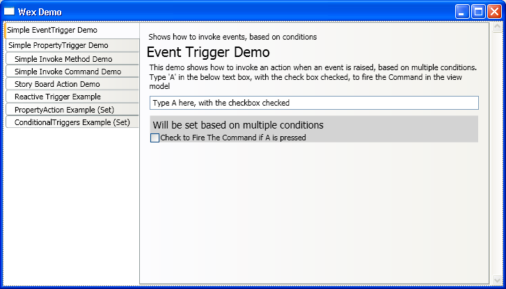 WPF Extensibility Hacks – Preview 1 – Few interesting