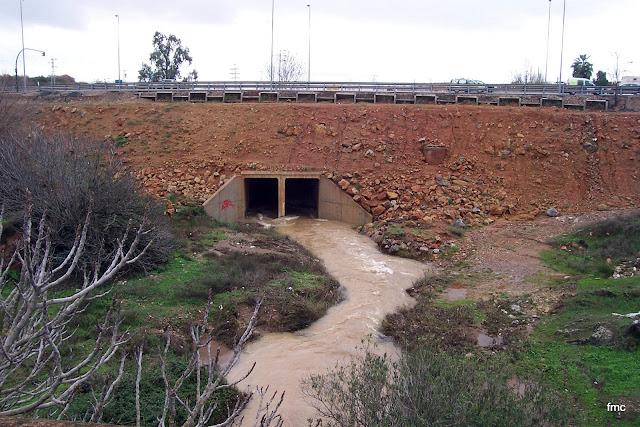 Puentedelarroyo