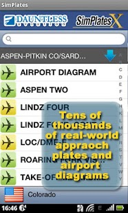 SimPlates for Flight Simulator- screenshot thumbnail
