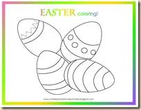 eastercoloring