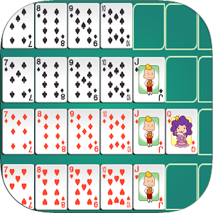 Fantan (Playing cards) for PC and MAC