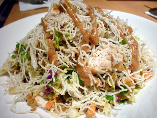 California Thai Kitchen Lake Arrowhead