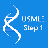 2,000+ USMLE STEP 1 Questions