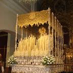 Semana santa de Sevilla -2011 - H. de Triana . V. Esperanza - 1.jpg