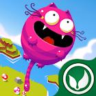 氣球貓 icon