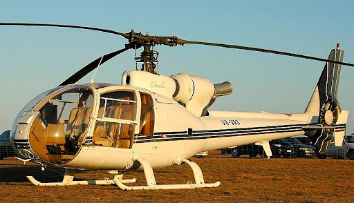 Gazelle: Flying, operating, buying [Archive] - Page 3 - PPRuNe Forums