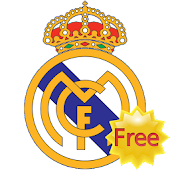 Real Madrid FLag HD Lite