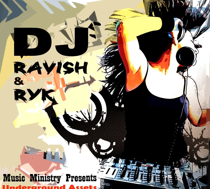 dj ryk all songs download