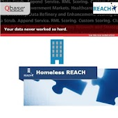 Homeless REACH