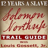 12 Years A Slave Trail Guide