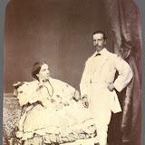Isabel i Francesc Assis 1865.jpg