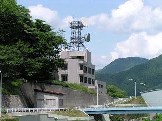 藤原ダム管理事務所
