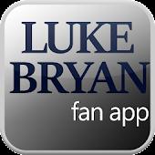Luke Bryan Fan App