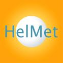 HelMet-taskukirjasto icon