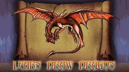 Learn to Draw Dragon