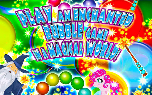 BUBBLE PARADISE DREAMS RUN