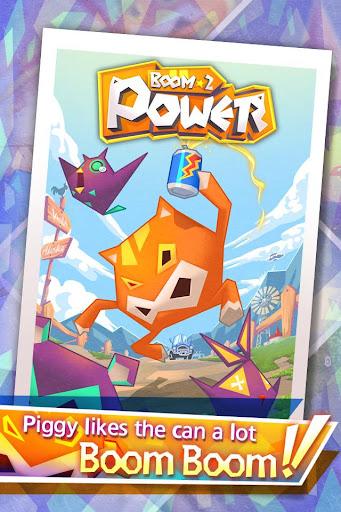 Boom Boom Power