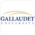 Gallaudet University icon