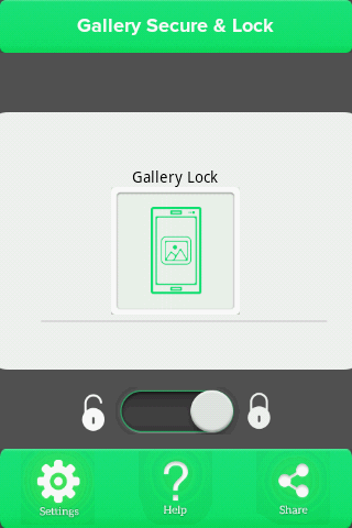 【免費工具App】Gallery Secure and Lock-APP點子