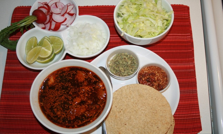 how to make pozole mexican recipe