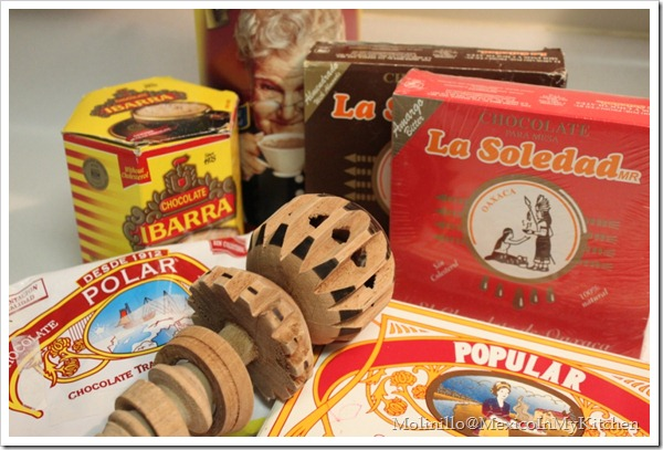 Molinillo wood | Mexican Cooking Utensils