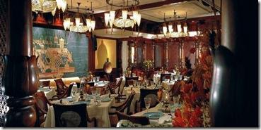Saffron Indian Restaurant Castle Bromwich